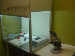 Εργαστήριο Επεξεργασίας Σπέρματος
